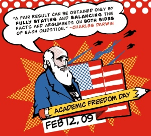 Academic Freedom Day